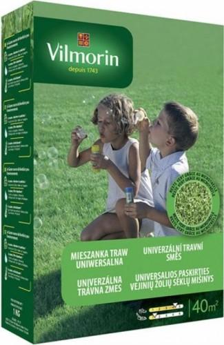 Tráva univerzál 0,5kg - Vilmorin