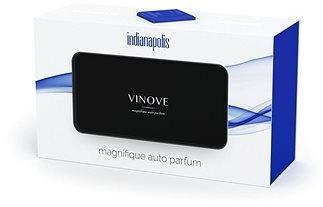 VINOVE Indianapolis BOX