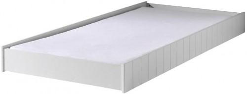 Biely úložný priestor pod posteľ Robin Vipack Drawer