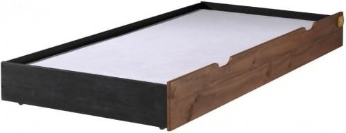Úložný box pod posteľ Vipack Alex