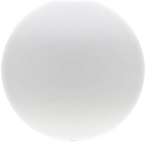 Biely stropný kryt VITA Copenhagen Cannonball