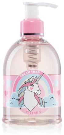 Vivian Gray Krémové tekuté mydlo pre deti Twinky (Cream Soap) 250 ml