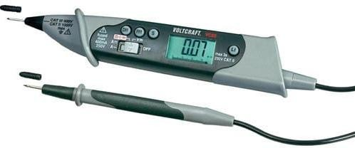 Multimeter Voltcraft Pentype VC-86 digitálny 121512