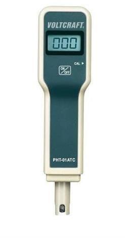 pH meter Voltcraft PHT-01 ATC 101121