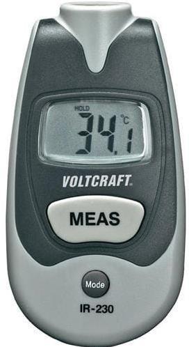 Teplomer Voltcraft IR-230 infračervený 100907