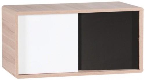 Prídavná vrchná skrinka k šatníkovej skrini Vox Evolve