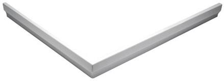VÝPRODEJ - Panel k vaničke Anima LIMNEW 100x80 cm, akrylát (LIMP12080PVYP)