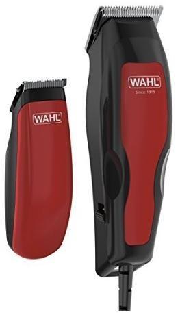 Wahl Súprava na úpravu vlasov a fúzov - Strihač vlasov Home Pro 100 Combo + Cestovné zastrihávač 1395-0466