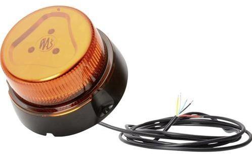 12 V, 24 V k prišróbovaniu oranžová WAS 1 ks 1650394
