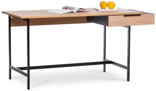 Pracovný stôl so zásuvkou We47 Trento