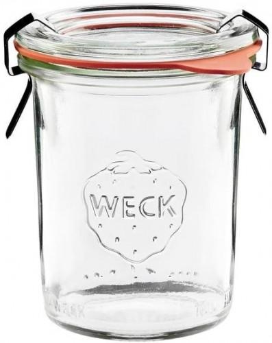 WECK Mini Zaváracie poháre 160 ml