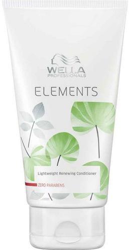 Wella Professionals Ľahký regeneračný kondicionér Elements (Lighweight Renewing Conditioner) 1000 ml