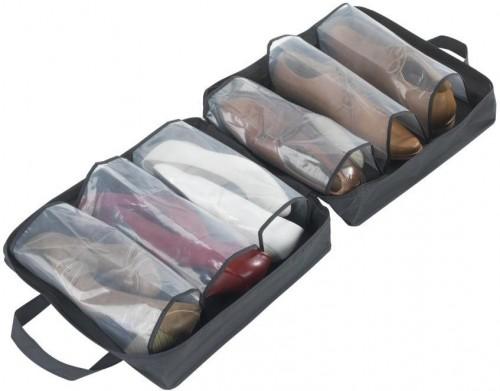 Cestovná taška na 6 párov topánok Wenko
