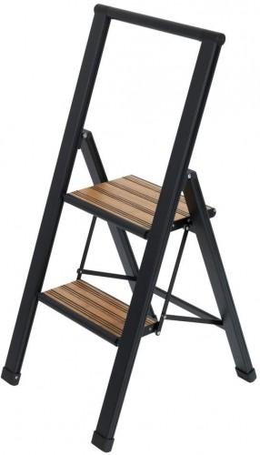 Schodíky a rebríky