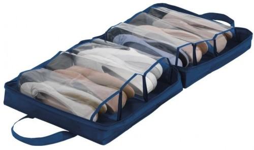 Úložný box na topánky Wenko Business, 15,5 x 37 cm