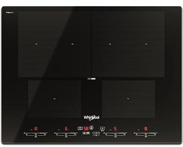 WHIRLPOOL W COLLECTION SMO 654 OF/BT/IXL