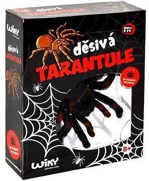 Děsivá Tarantule