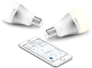WiZ Wifi chytrá žárovka 2x E27 WZ0126072
