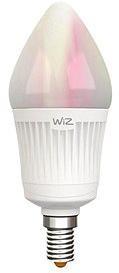 WiZ Wifi chytrá žárovka E14 WZ0143081