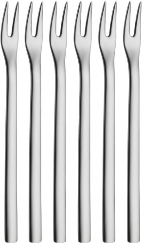 Sada vidliček WMF Nuova, dĺžka 12,5 cm
