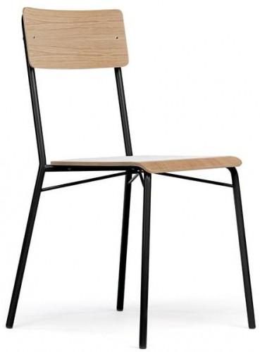 Jedálenská stolička Woodman Ashburn