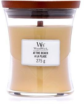 WOODWICK At The Beach Medium Candle 275 g
