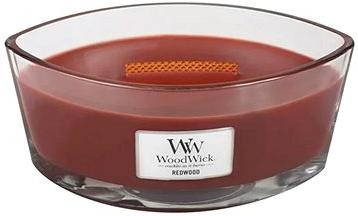 WOODWICK Elipsa Redwood 453,6 g