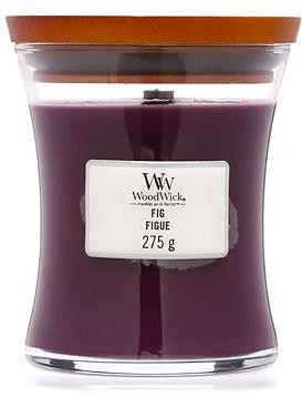 WOODWICK Fig Medium Candle 275 g