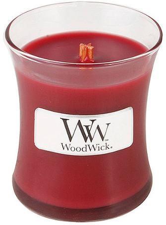 WoodWick Vonná sviečka váza Cinnamon Chai 85 g