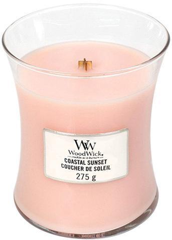 WoodWick Vonná sviečka váza Coastal Sunset 275 g