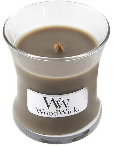 WoodWick Vonná sviečka váza Oudwood 85 g