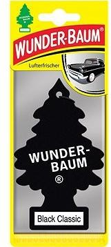 WUNDER-BAUM Black Classic 3 ks