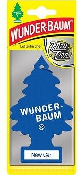 WUNDER-BAUM New Car 3 ks