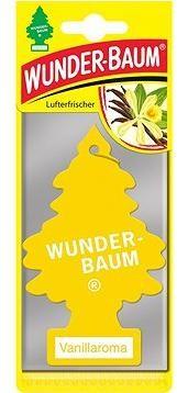 WUNDER-BAUM Vanillaroma 3 ks