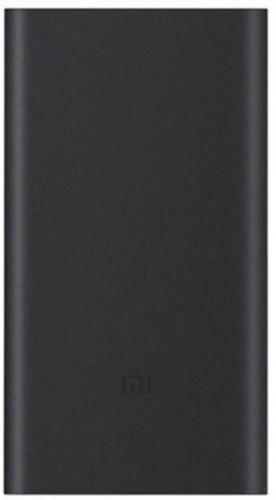 Power Bank Xiaomi Mi 10000mAh - Fast charging čierna