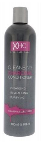 XPel Čistiace kondicionér s uhlím pre všetky typy vlasov Charcoal ( Cleansing Conditioner) 400 ml