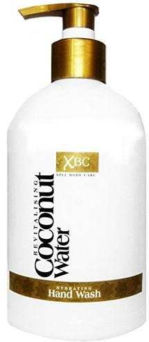 XPel Hydratačné mydlo na ruky Coconut Water (Hydratimg Hand Wash) 500 ml