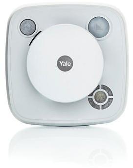 Yale Sync PIR + senzor kouře / tepla