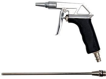 YATO Pistole na profukování dlouhá 0,8Mpa 1/4