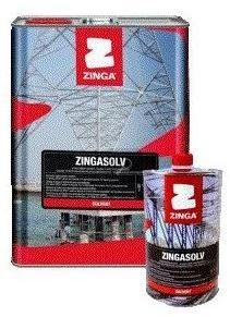 ZINGA Zingasolv - riedilo do farby ZINGA - 5 L