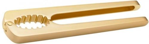 Luskáčik na orechy v mosadznej farbe Zone duro