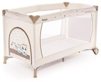 Zopa Camping 2 Animal Beige
