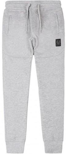Belstaff Kids Oakington Sweatpants Grey Colour: GREY, Size: 10 YEARS