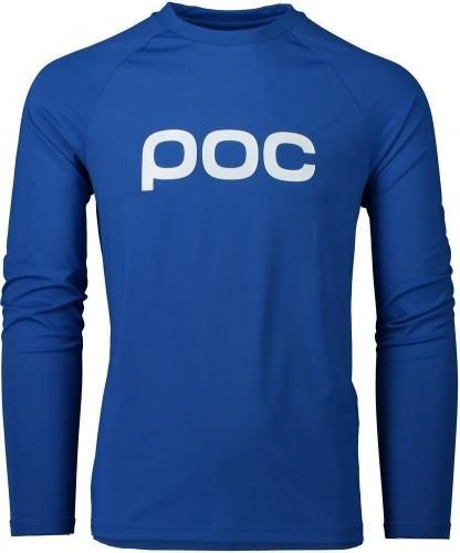 POC Essential Enduro Jersey Light Azurite Blue XL