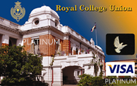 HNB Royal College RCU Affinity-Platinum Card