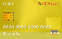 NDB Gold Credit Card