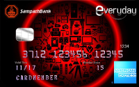 American Express® Everyday Credit Card