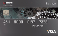 Seylan Bank Platinum Card