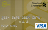 Standard Chartered Gold Card