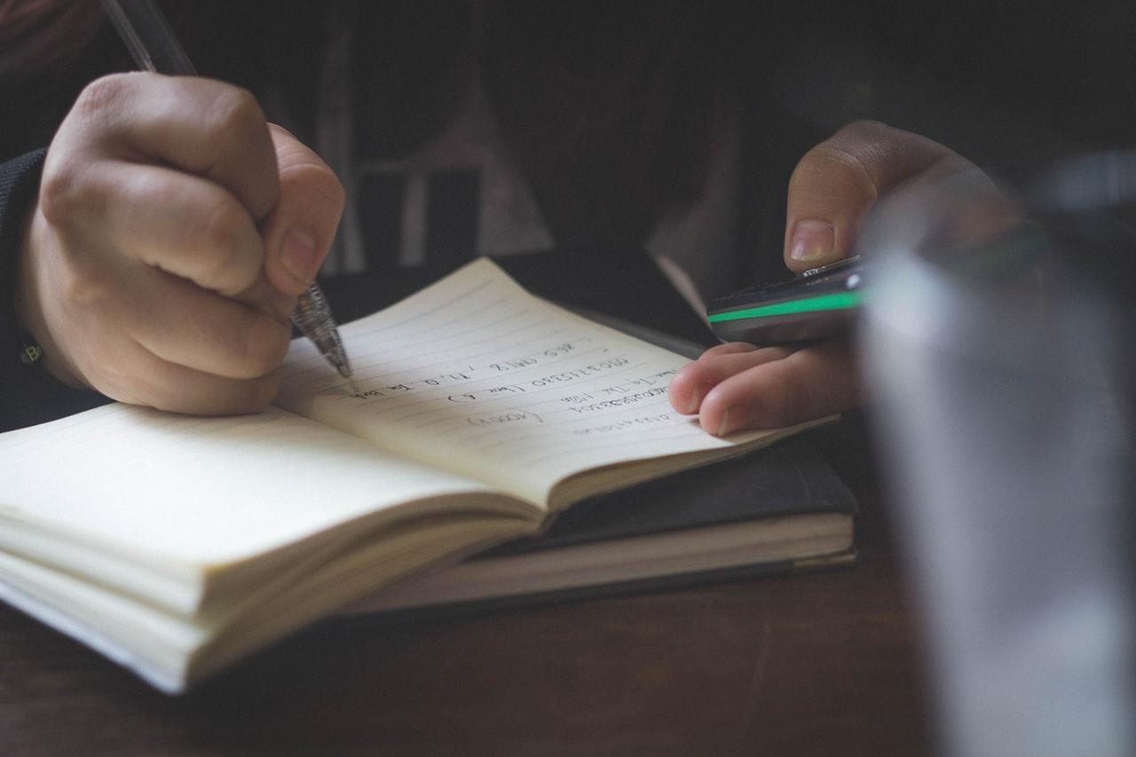 資産運用を始める前に勉強しておきたい5つのこと